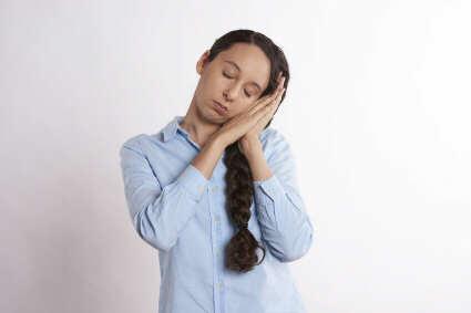 Entspannen lernen vor allem bei Muedigkeit