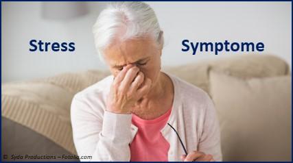 Stresssymptome