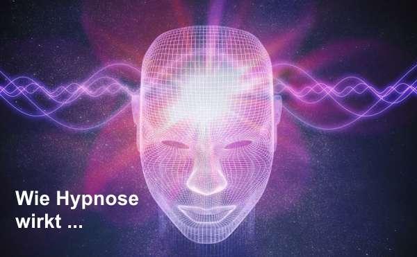Wie Hypnose wirkt