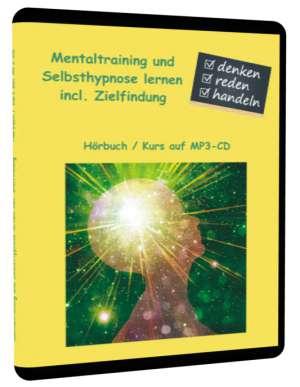 Mentaltraining-CD