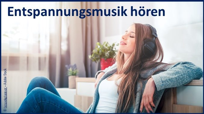 Entspannungsmusik