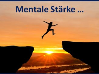 Mentale Staerke