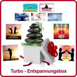 Turbo-Entspannungsbox